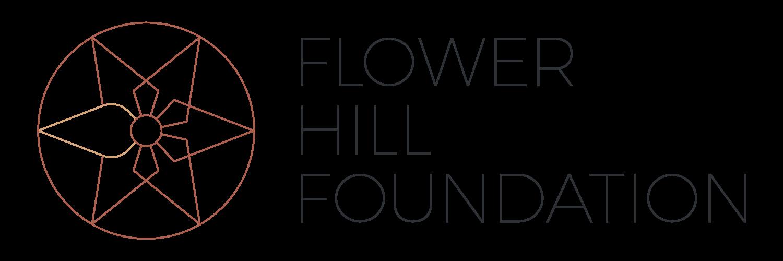 Flower Hill Foundation logo